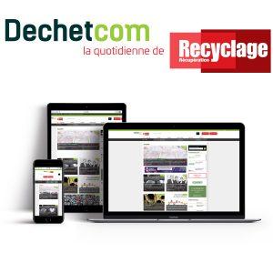 Abonnement Dechetcom