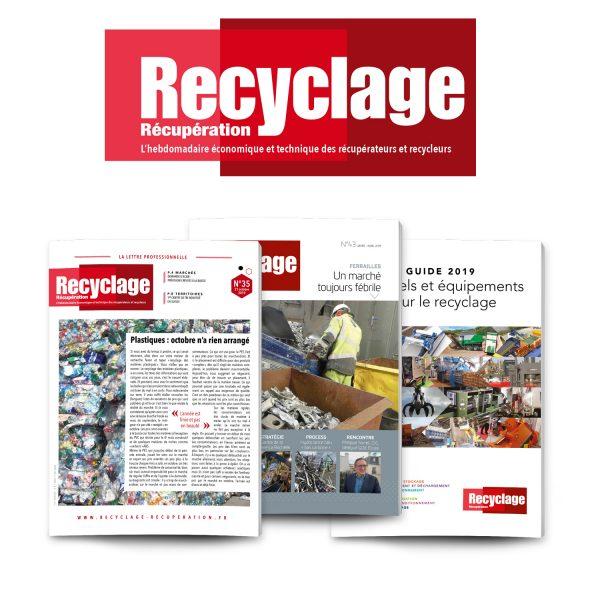 Abonnement à Recyclage Récupération