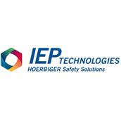IEP Techologies logo