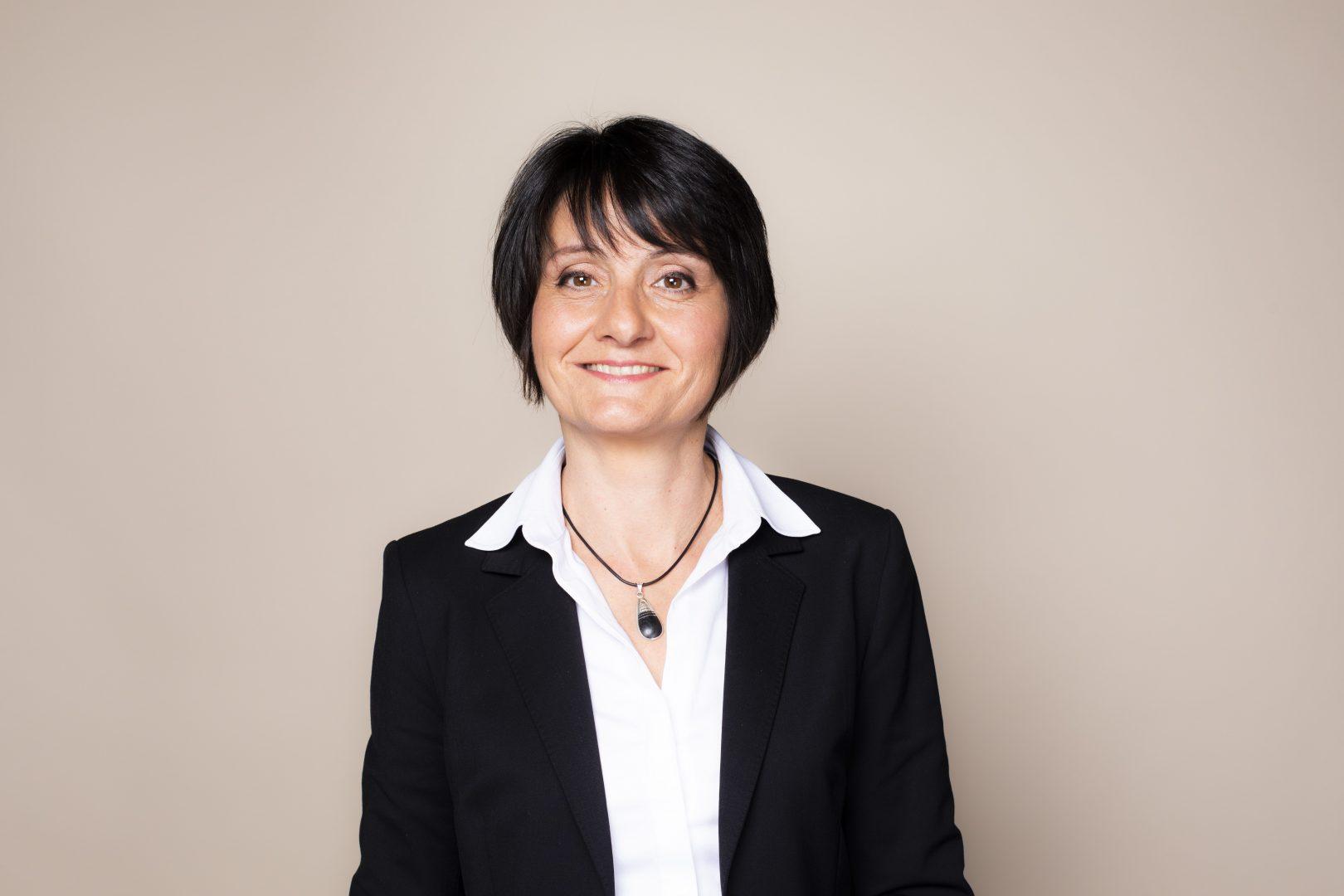 Sylviane Troadec
