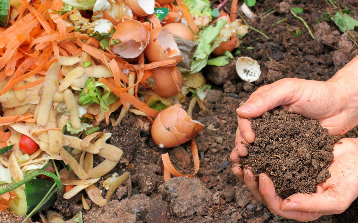 compostage compost biodéchets