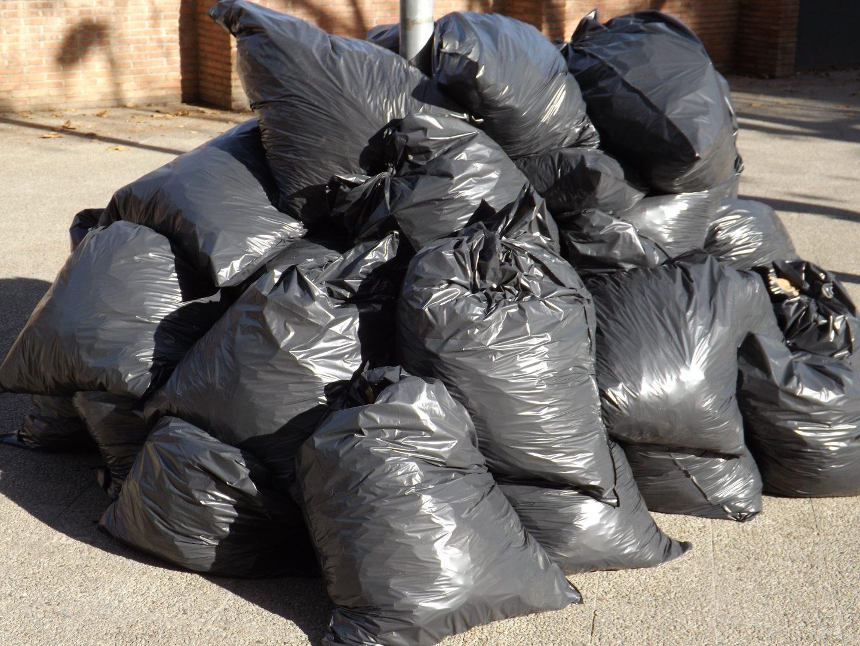 déchets ordures ménagères