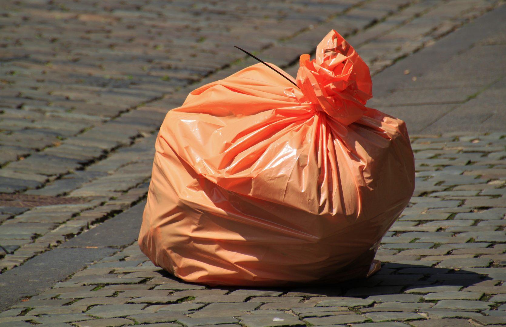 déchets ménagers