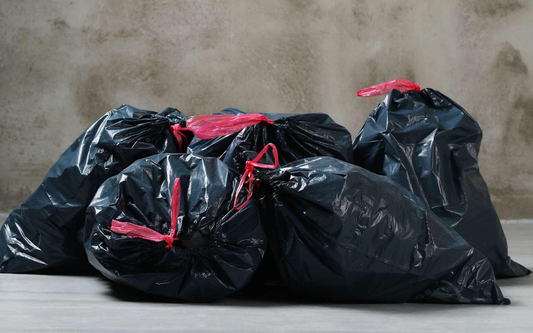 ordures ménagères