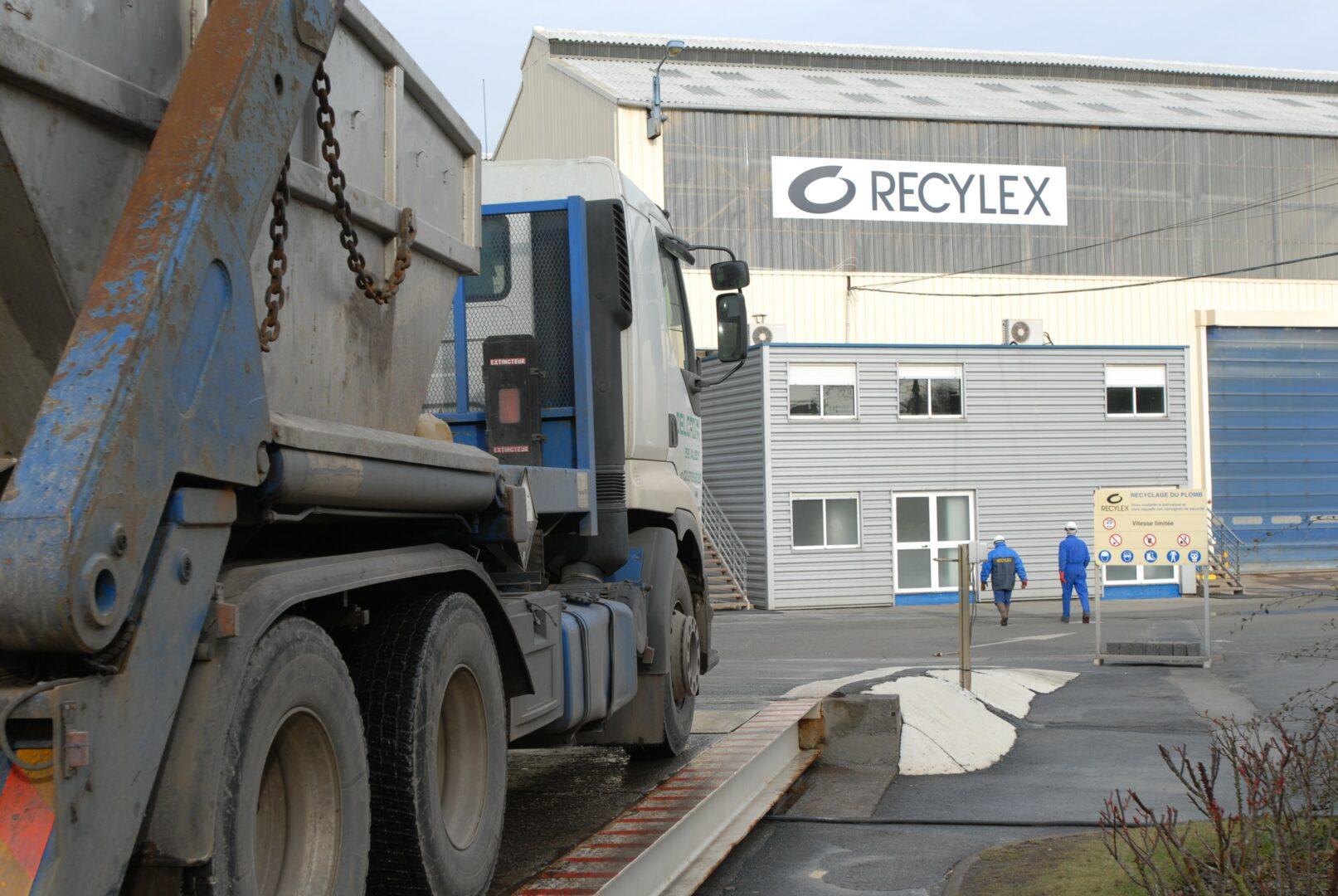 Site Recylex