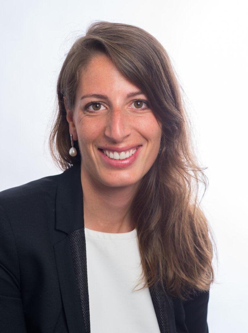 Aurélie Lehericy