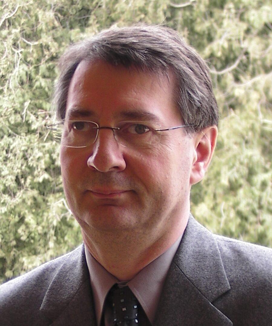 Christian Picard, président de Revipac