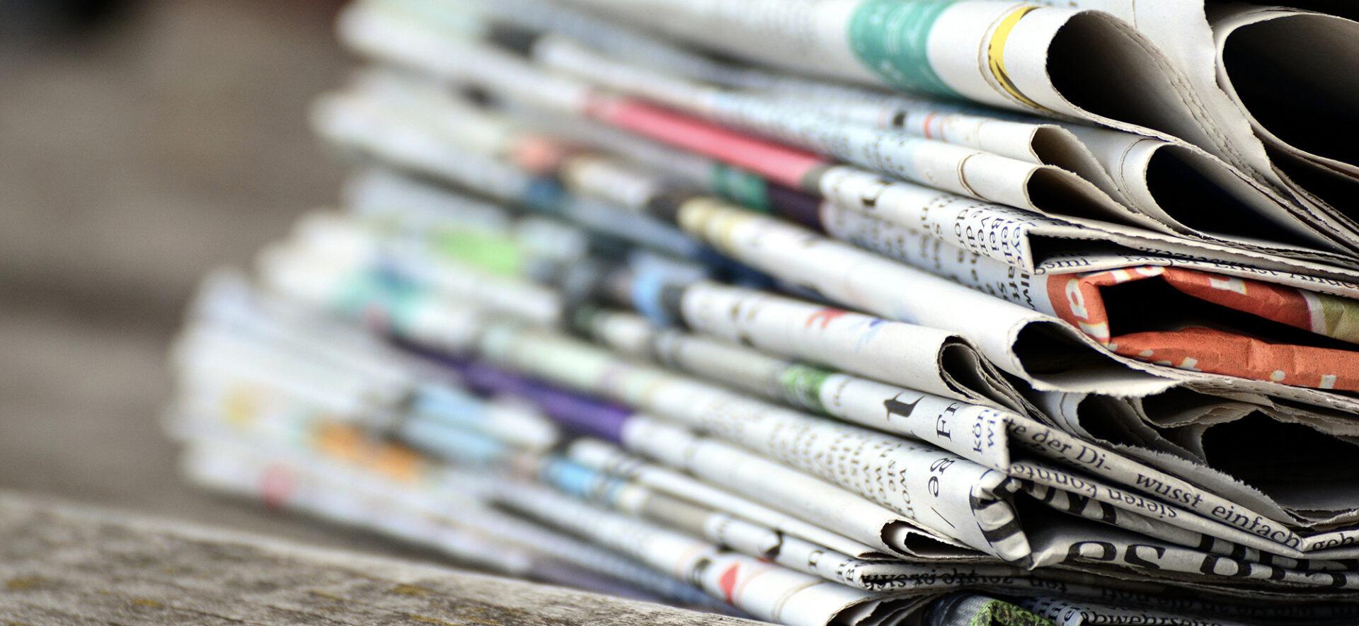 Journaux magazines