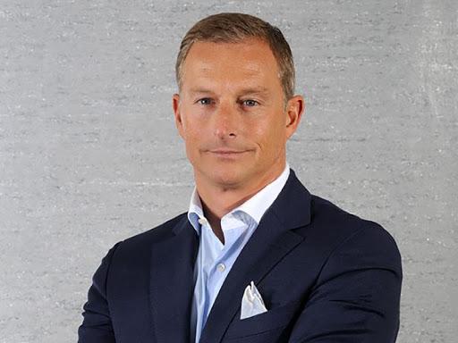 Arthur Rozen, Président de Skytech